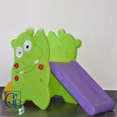 مرکز خرید سرسره مهد کودک