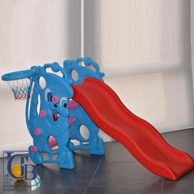 تولید تجهیزات مهد کودک